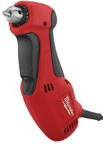 Milwaukee® Electric Tools Close Quarter Drills