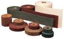 3M Abrasive Scotch-Brite™ Clean and Finish Roll Pads