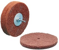 3M Abrasive Scotch-Brite™ High Strength Discs