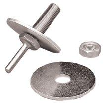 3M Abrasive Scotch-Brite™ Surface Conditioning Disc Accessories