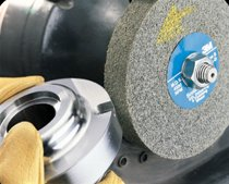 3M Abrasive Scotch-Brite™ EXL Deburring Wheels