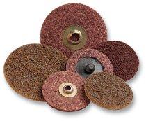 3M Abrasive Scotch-Brite™ Roloc™ Discs