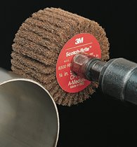 3M Abrasive Scotch-Brite™ Flap Brush CPFB-S