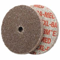 3M Abrasive Scotch-Brite™ EXL Unitized Deburring Wheels