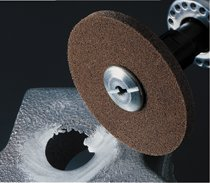 3M Abrasive Scotch-Brite™ Roloc™ TR EXL Unitized Wheels