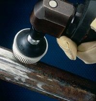 3M Abrasive Scotch-Brite™ Roloc™ Bristle Discs