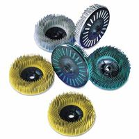 3M Abrasive Scotch-Brite™ Bristle Discs