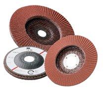 3M Abrasive Abrasive Flap Discs 747D