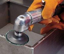 3M Abrasive Roloc™ Fibre Discs 988C