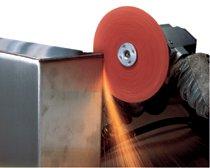 3M Abrasive Fibre Discs 785C