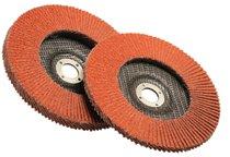 3M Abrasive Flap Discs 947D