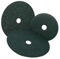 3M Abrasive Fibre Discs 983CR