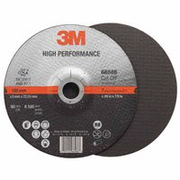 3M Abrasive Cut-off Wheel Abrasives