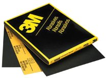 3M Abrasive Imperial™ Wetordry™ Sheets