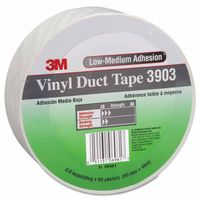 3M Industrial Vinyl Duct Tape 3903