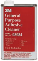 3M Industrial General Purpose Adhesive Cleaner