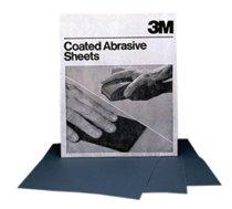 3M Abrasive Wetordry™ Sheets
