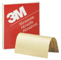 3M Abrasive Production™ Paper Sheets