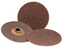 3M Abrasive Roloc™ Discs 361F