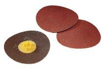 3M Abrasive Roloc™ Discs 963G