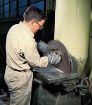 3M Abrasive PSA Disc 348D
