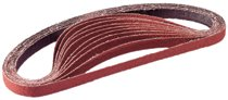 3M Abrasive Cloth Belts 241D