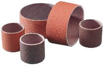 3M Abrasive Evenrun™ Bands 747D