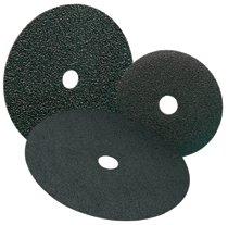 3M Abrasive Fibre Discs 281C