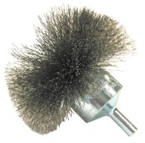 Anderson Brush Circular Flared End Brushes-NF Series