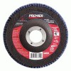 Carborundum Premier Red Zirconia Alumina Type 27 Flap Discs