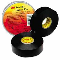 3M Electrical Scotch® Super Vinyl Electrical Tapes 33+