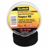 3M Electrical Scotch® Super Vinyl Electrical Tapes 88