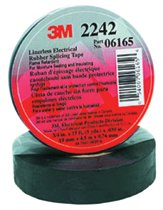 3M Electrical Linerless Electrical Rubber Tape 2242
