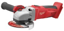 Milwaukee® Electric Tools V28™ Cordless Cut-Off/Grinders