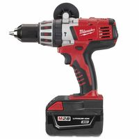 Milwaukee® Electric Tools V28™ Cordless Hammer/Drills