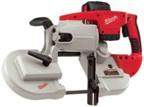 Milwaukee® Electric Tools V28™ Cordless Band Saws