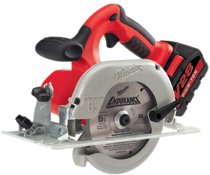 Milwaukee® Electric Tools V28™ Cordless Circular Saws
