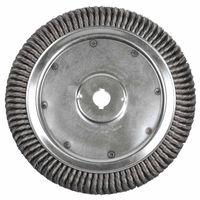 Weiler® Standard Twist Extra High Density Knot Wire Wheels