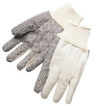 Anchor Brand 1000 Series Dotted Canvas Gloves