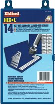 Eklind® Tool Hex-L® Key Sets
