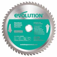 Evolution TCT Metal-Cutting Blades