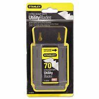 Stanley® Extra Heavy Duty Utility Blades