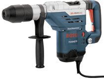 Bosch Power Tools SDS-max® Combination Hammers