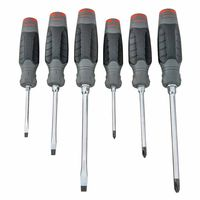 Proto® Duratek 6 Piece Combination Screwdriver Sets