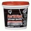 DAP® FAST 'N FINAL® Lightweight Spackling