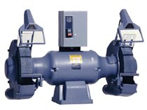 "Baldor® Electric 12"" Heavy Duty Industrial Grinders"
