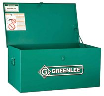 Greenlee® Small Storage Boxes