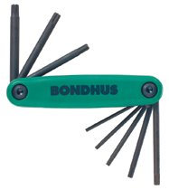 Bondhus® GorillaGrip® Fold-Ups