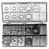 Precision Brand Retaining Ring Assortments