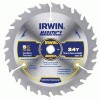 Irwin Marathon® Cordless Circular Saw Blades